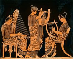 Chanter l'Iliade - Ép. 2/4 - Homère Chant, Greek Language, Greek Mythology, Literary Criticism