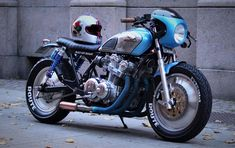 Cb400 Cafe Racer, Cars And Motorcycles, Spirit, Vehicles, Car, Vehicle, Tools
