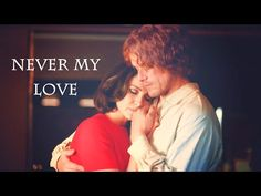 Outlander 🗡Never My Love 💖 Jamie and Claire 🎵 The Association Season 5 finale 😭 Outlander Fan Art, Outlander Tv Series, Starz Series, Sam Heughan Outlander, Historical Romance, Historical Fiction, Highlands Warrior, Jamie And Claire, Claire Fraser