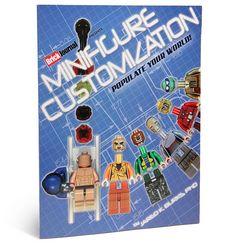 Lego Minifigure Customization Guide $9.95