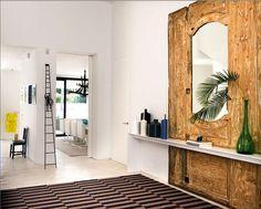 Credenzas Modernas Para Recibidor : Mejores imágenes de hall recibidores en aisle