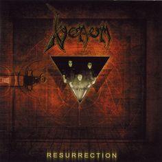 "Venom ""Resurrection"" 2000"