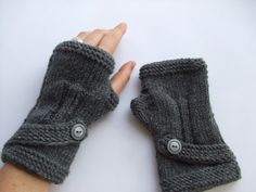 Kiniting Fingerles Gloves Collection 2011/ 2012 by gloveshop, $25.00