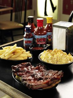 With over 100 barbecue restaurants, KC has reigned as the BBQ capital of the world since the Barbecue Restaurant, Bbq, Negro League Baseball, Kansas City Royals, Worlds Of Fun, Restaurants, Food, Barbecue, Barbecue Pit