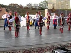 Traditional Ukrainian Dance, miss dancing this was me a long time ago