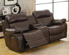 Amazing Sofa With Cup Holders