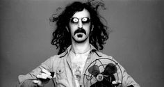 Conoce sobre Anuncian un documental sobre Frank Zappa, una leyenda musical