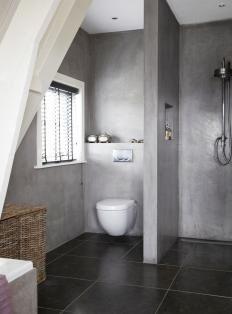Inspiration salle de bain toilette