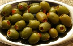 Few Reasons Why You Should Eat Olives