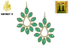 District 11. I want these SO bad. Fabulous!! (Kendra Scott)