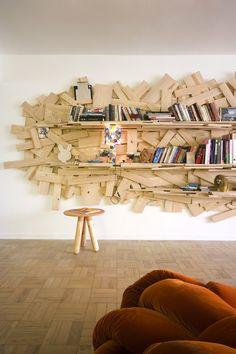 trendhome-Humberto Campana-apartment