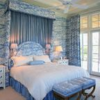 Country French Estate - traditional - other metro - by JMA INTERIOR DECORATION