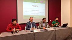 Una aplicación móvil diseña itinerarios óptimos en Valladolid para los ciclistas urbanos http://revcyl.com/www/index.php/medio-ambiente/item/6517-una-aplicaci%C3%B3n