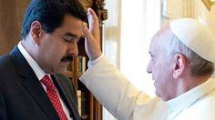Venezuela y Francisco   Libertad y Progreso – The Bosch's Blog