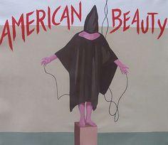 """American Beauty 1"" by Giuseppe Veneziano"
