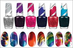 Nail color innovation makes a playdate with color with New Colorpaints Blendable Nail Lacquer by OPI. : http://www.godubai.com/citylife/press_release_page.asp?PR=102987&SID=1,52,18,19&Sname=Fashion%20and%20Lifestyle