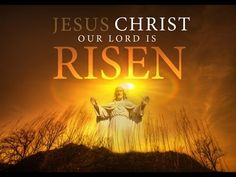 Top Happy Easter Images, Happy Easter Quotes, Happy Easter Funny, Funny Easter Pictures for Happy Easter 2018 Jesus Is Risen, He Has Risen, Jesus Is Lord, Jesus Loves, Happy Easter Quotes Jesus Christ, Jesus Easter, La Résurrection Du Christ, Happy Easter Wishes, Jesus Is Alive