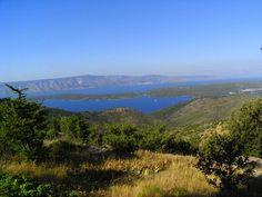Island of Hvar! Nice memories :) Was sind Eure Lieblingsorte? Best Memories, Cyprus, Hvar Croatia, Paradise, Grad, Island, Mountains, Places, Nature