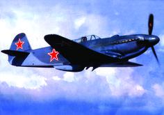 Yakovlev Yak-3 Яковлев Як-3