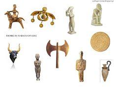Κυκλαδικός και Μινωικός Πολιτισμός