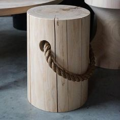 Log Furniture, Furniture Makeover, Furniture Design, Into The Woods, Wood Creations, Wood Art, Woodworking Projects, Woodworking Workbench, Woodworking Techniques