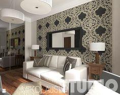 Pokój gościnny - zdjęcie od MIKOŁAJSKAstudio - Sypialnia - Styl Kolonialny - MIKOŁAJSKAstudio