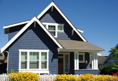 Earth Tone Exterior House Colors Exterior