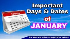 Important Days and Dates | DOWNLOAD VIDEO IN MP3, M4A, WEBM, MP4, 3GP ETC