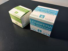 #Packaging Lenisfera
