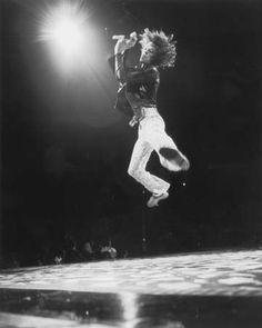 Mick Jagger!!