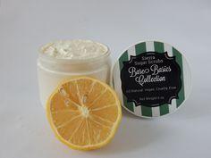 Citrus Blend Body Butter
