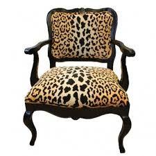 Image result for animal print chair sash