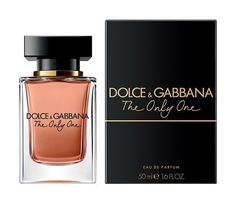 ead9db8a973 Dolce   Gabbana The Only One packshot Perfume Tray