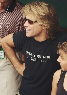 this is funnier because it's Bon Jovi!