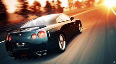 Nissan GT-R Black Edition (2012)