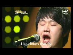 Sung Bong Choi - Final - Korea's Got Talent