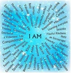 Not sure if affirmations really work? They do if you work them properly. Here are 33 I am affirmations and how to use them so they work. I am affirmations for love Mantra, Affirmations Positives, Daily Affirmations, Affirmations Success, Morning Affirmations, Positive Affirmations For Kids, Chakra Affirmations, Positive Thoughts, Positive Quotes