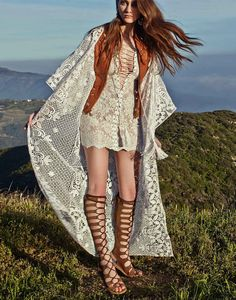 Harness a 70s vibe as wild as your festival spirit at Nasty Gal