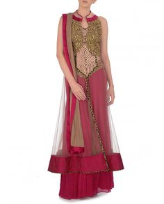 Jaspreet by Expressionist latest wedding outfits