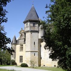 Manoir d'Argentelles 61 Villebadin, Argentelles