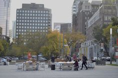 Gifoscopes, Promenade des artistes, Quartier des spectacles, Montréal, Canada 3 octobre 2014 | Flickr - Photo Sharing!