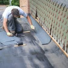 Flat Roofing – A Job for the Specialist