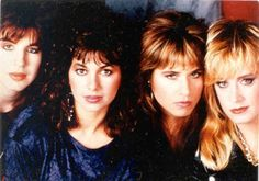 Introduction to The Bangles  http://mentalitch.com/introduction-to-the-bangles/