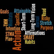 Law firm goals versus resolutions: What is the difference?