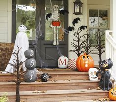glitter flicker candelabra 39 pottery barn kids halloween 2014 halloween decor and tabletop pinterest candelabra pottery barn kids and pottery - Pottery Barn Halloween Decor