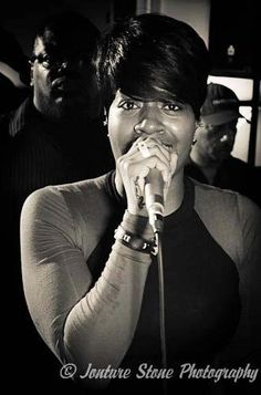 Ms Barrino