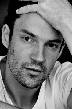 actor Guillaume Eymard