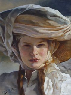 Art Blog - Gianni Strino 'Ingrid' - Fabulous.