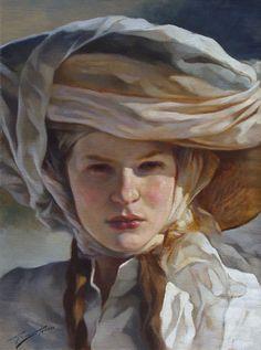 Art Blog - Gianni Strino 'Ingrid' - Fabulous.