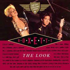 The Look - Roxette - 1989 #musica #anni80 #music #80s #video